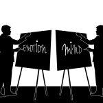 Emocijų valdymas